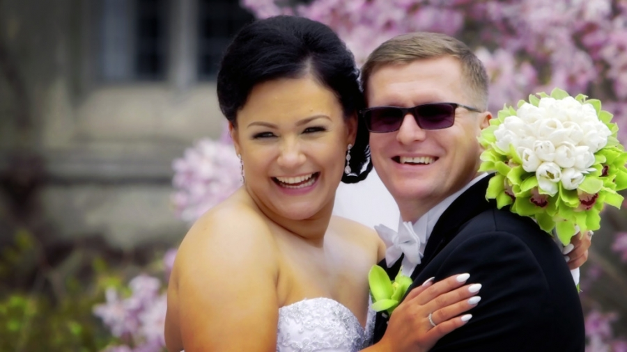 This Wedding Was A Blast Iza And Daniel Were So Much Fun That Totally Evident In Their Day Especially Video