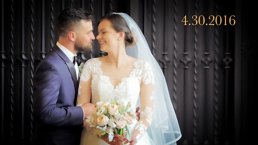 Here Is A Sneak Peek From The Beautiful Rainy Wedding Of Liz And Tom We Had Great Time Filming Hope You Enjoy This Ceremony Was Held At